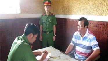 Vụ xăng giả Trịnh Sướng: Khởi tố thêm một giám đốc doanh nghiệp