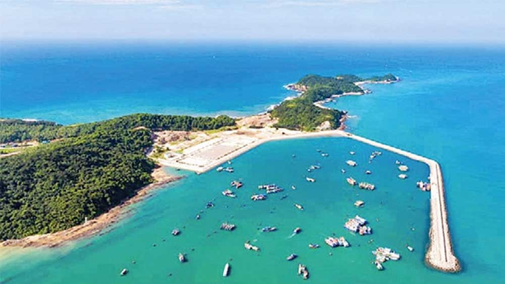 Co To island: A jade pearl of the northeast region