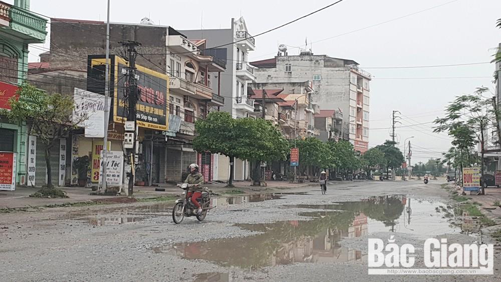 HĐND huyện Yên Dũng: Giải quyết kịp thời nhiều kiến nghị của cử tri