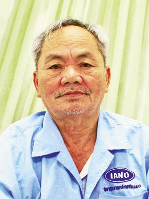 """Bệnh viện Y học cổ truyền LanQ, Nêu cao truyền thống """"Uống nước nhớ nguồn"""""""