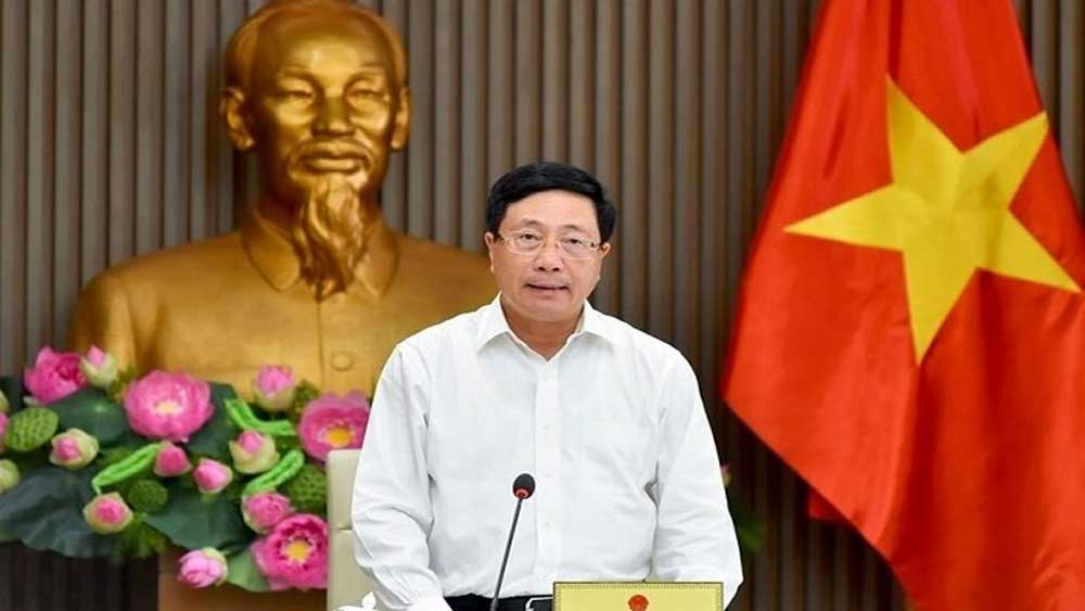 Deputy PM calls for selective FDI attraction