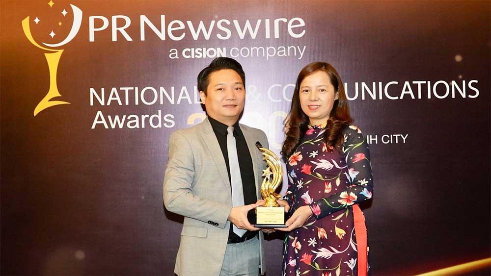 Vietjet Air, most impactful, Vietnamese brand, Vietnam Brand, Global Impact, trailblazer, meaningful and inspiring activities, global tourism, economic development