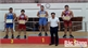 Bac Giang wins 24 medals at national freelance and traditional wrestling championship