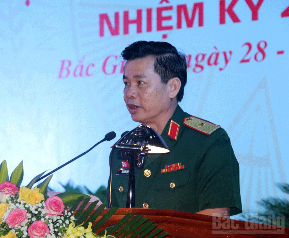 Quân đoàn 2, Đại hội Đảng bộ Quân đoàn, ba khâu đột phá, nhiệm kỳ 2020-2025