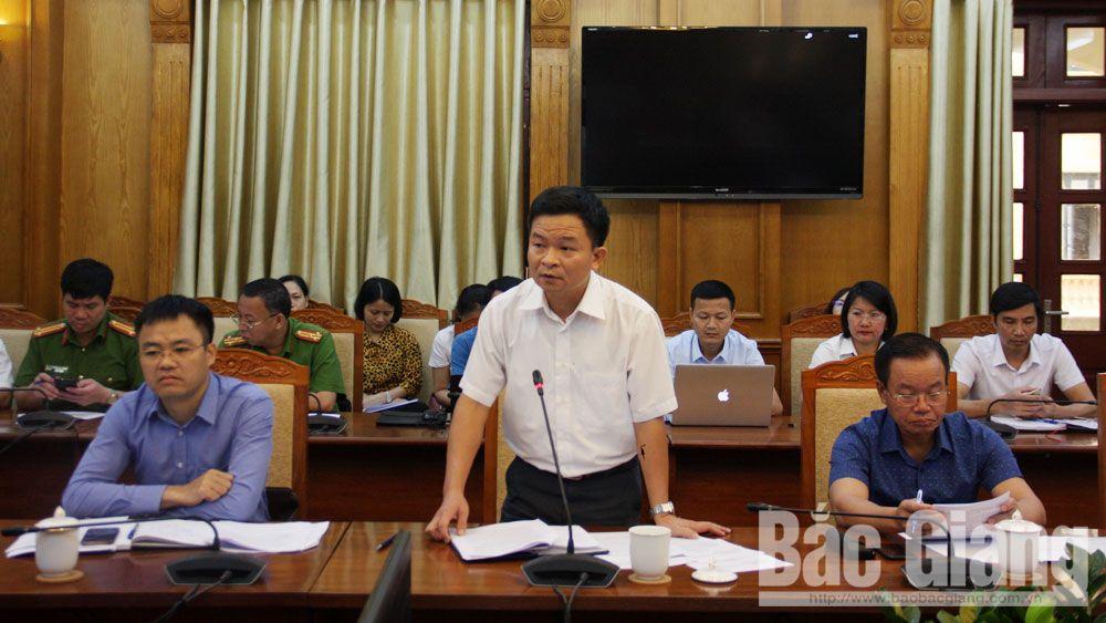 Cải cách hành chính, sơ kết, Trung tâm phục vụ hành chính công tỉnh