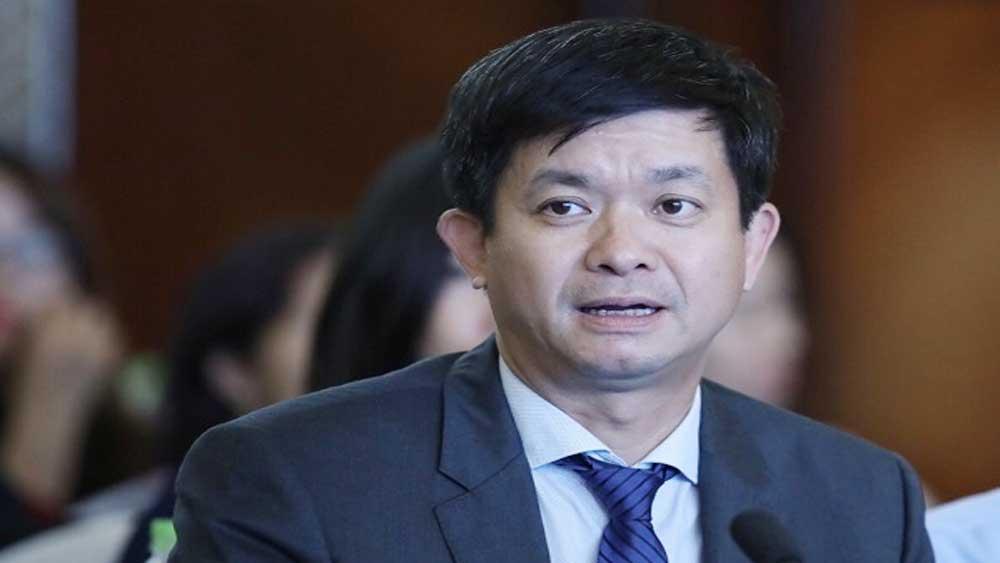 Thứ trưởng Văn hóa Thể thao Du lịch, Bí thư Quảng Trị, Ông Lê Quang Tùng