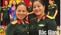 """Thiếu tá Tống Thị Minh: Nữ quân nhân """"bốn tốt"""""""