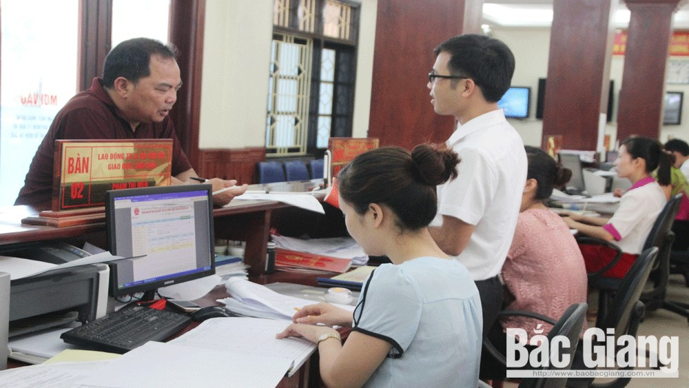 Đại hội Đảng, Đảng bộ, chi bộ, Bắc Giang, Lạng Giang, xây dựng, Nghị quyết