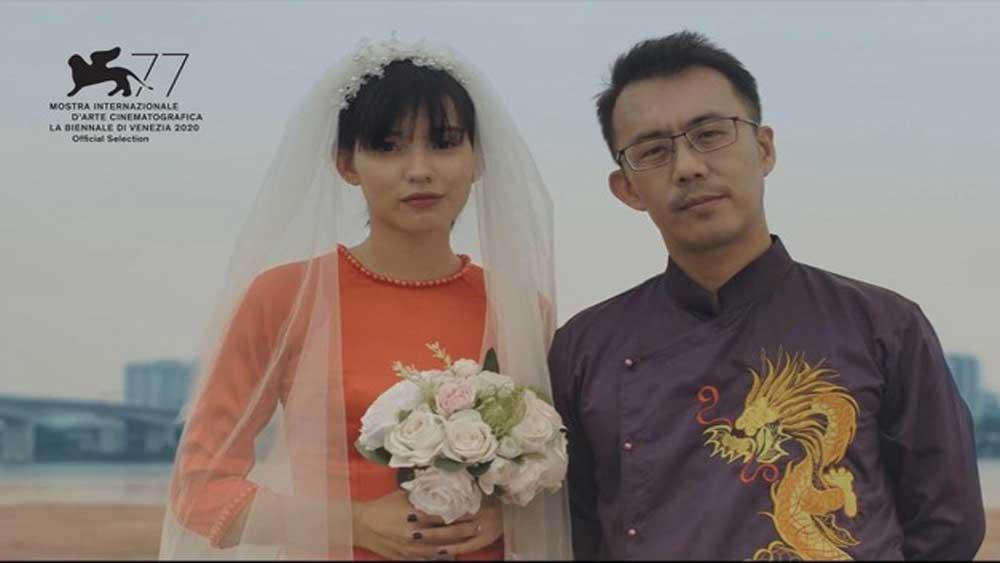 Phim ngắn Việt tranh, liên hoan phim Venice lần thứ 77, Mây nhưng không mưa, đạo diện Vũ Minh Nghĩa