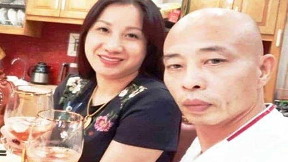 """Vợ Đường """"Nhuệ"""", bị khởi tố, điều tra, tội cưỡng đoạt tài sản, Nguyễn Thị Dương"""