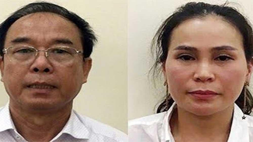 Truy tố cựu Phó Chủ tịch UBND TP Hồ Chí Minh, Nguyễn Thành Tài, đồng phạm