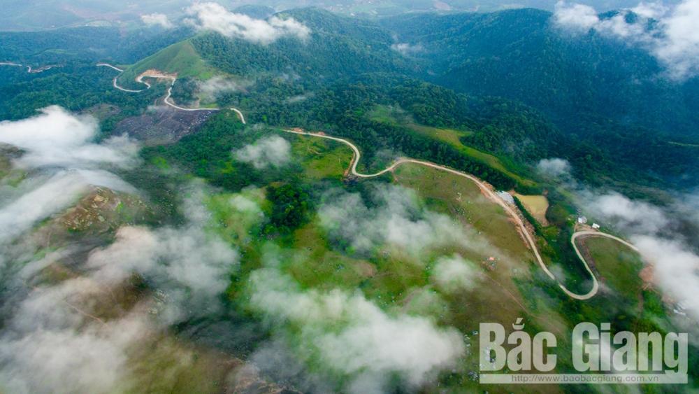 Sơn Động, du lịch cộng đồng, bảo tồn văn hóa, dân tộc, Bắc Giang
