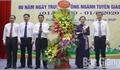 """Ban Tuyên giáo Tỉnh ủy Bắc Giang kỷ niệm 90 năm Ngày truyền thống và trao Kỷ niệm chương """"Vì sự nghiệp Tuyên giáo"""""""