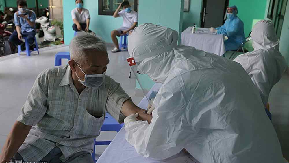 World Bank, Vietnam, Covid-19 fight, non-refundable aid, coronavirus surveillance, testing capacities, fresh outbreak