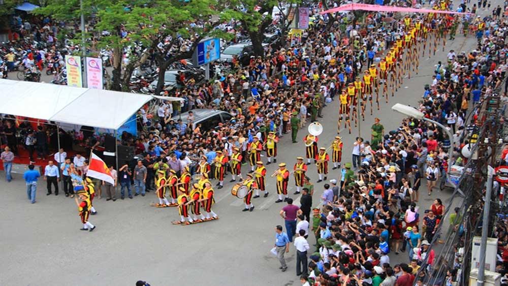 Festival Huế, năm 2021, di dời ,