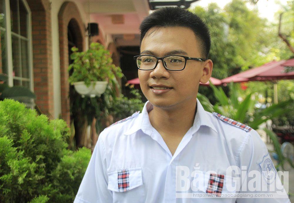 Bắc Giang, Trường THPT Chuyên Bắc Giang, Hội thi tin học trẻ tỉnh Bắc Giang