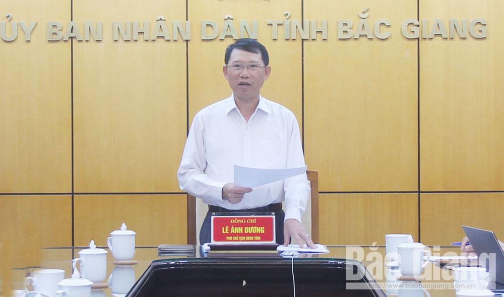 thi tốt nghiệp THPT, THPT, bắc giang, giáo dục, Trần Tuấn Nam