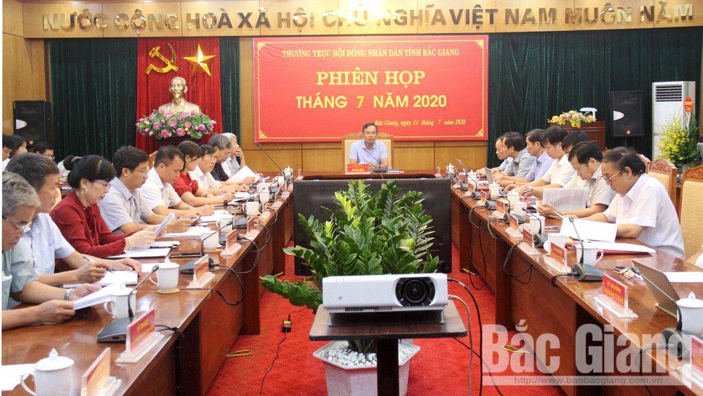 Tiếp tục đổi mới, nâng cao chất lượng các kỳ họp HĐND tỉnh
