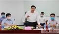 Chủ tịch UBND tỉnh Dương Văn Thái: Những vướng mắc của Công ty TNHH Luxshare – ICT Vân Trung đều được xem xét giải quyết kịp thời