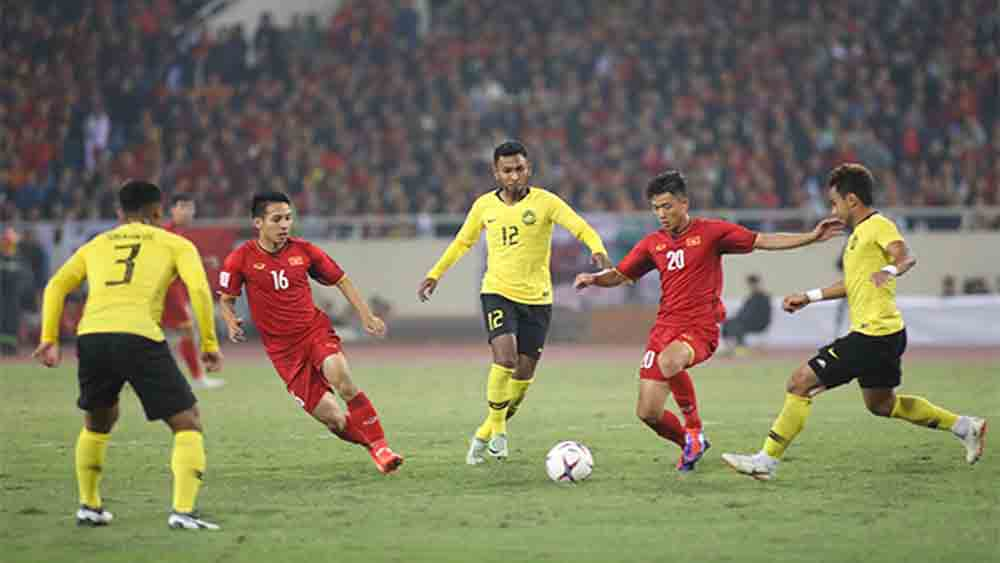 AFF Cup, postponed, April 2021, Covid-19 safety grounds, highest priority, Vietnam Football Federation