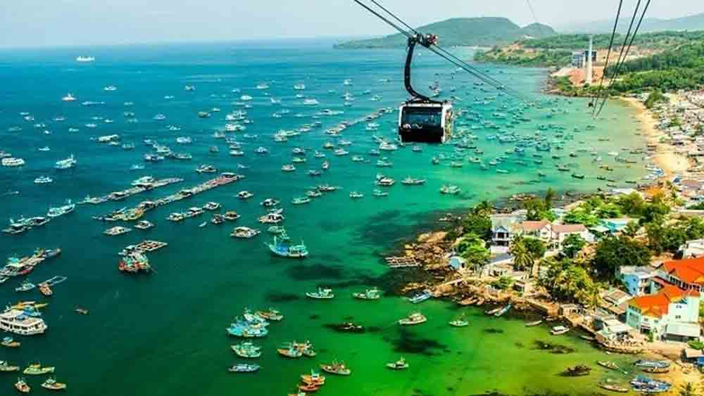 Many Vietnamese destinations honoured by Travelers' Choice Awards 2020