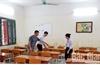 Bắc Giang huy động thêm 800 cán bộ, giáo viên dự phòng coi thi tốt nghiệp THPT