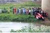 Bắc Giang: Một người đàn ông tử vong sau khi nhảy cầu Xương Giang