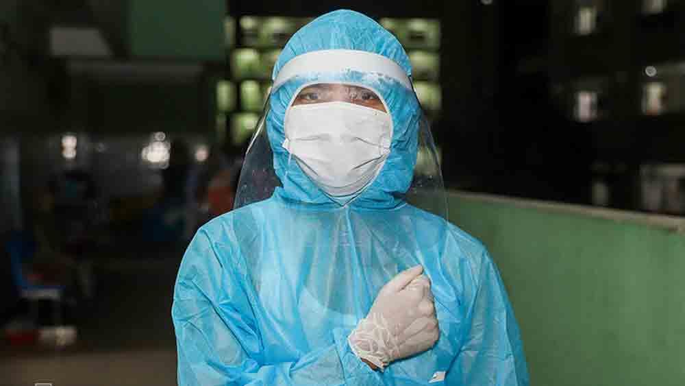 Two octogenarian women, Vietnam, Covid-19 death, rises to five, global pandemic, Patient 524, Patient 475