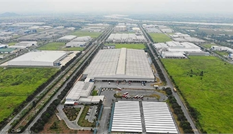 Vietnam emerges as popular industrial property destination