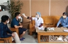 Việt Yên: Tái khởi động hệ thống giám sát cộng đồng phòng, chống dịch Covid-19