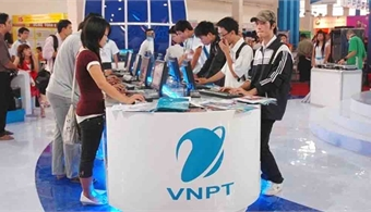 VNPT wins 15 awards at Asia-Pacific Stevie Awards 2020