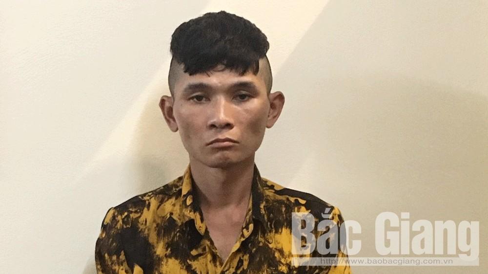 ma túy,  Bắc Giang, Lục Ngạn, thưởng nóng.