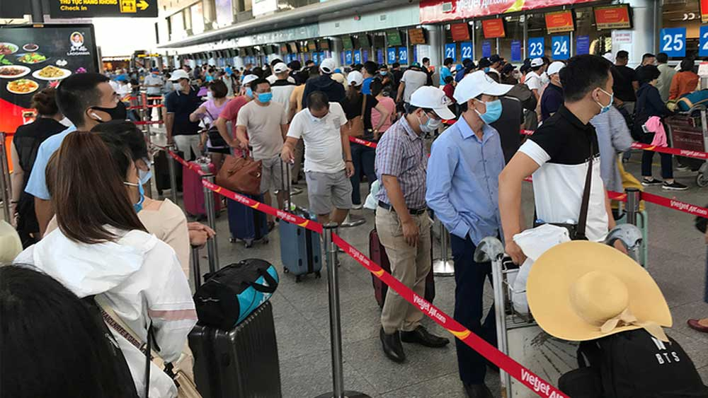 Vietnam, 400 stranded tourists, Covid-19 epicenter, Da Nang city, new novel coronavirus epicenter, travel restrictions