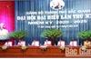 Đại hội đại biểu Đảng bộ TP Bắc Giang lần thứ XXII:Huy động cao nhất các nguồn lực, khai thác lợi thế để tạo bước đột phá trong tăng trưởng