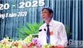 Tập trung xây dựng Đảng bộ TP Bắc Giang trong sạch, vững mạnh, đổi mới phương thức lãnh đạo của các cấp ủy (*)