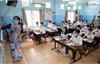 Điều chỉnh phân công cơ sở giáo dục đại học kiểm tra công tác coi thi