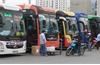 """Hà Nội tìm khách đi chung xe với """"bệnh nhân 620"""""""