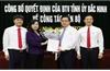 Yêu cầu xem xét việc bố trí Bí thư Thành ủy Bắc Ninh