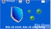 Bac Giang urges people to install Bluezone to alert Covid-19