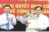 Công bố quyết định bổ nhiệm ông Phan Xuân Thủy giữ chức Phó Trưởng ban Tuyên giáo Trung ương
