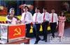 Đại hội Đảng bộ TP Bắc Giang khóa XXII: Bầu 41 đồng chí vào Ban Chấp hành khóa mới