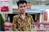 Bắc Giang: Tuần tra ban đêm phát hiện đối tượng tàng trữ trái phép ma túy