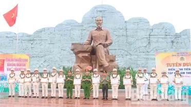 Đại hội Đảng bộ Công an tỉnh Bắc Giang lần thứ XVII: Phát huy vai trò nòng cốt, giữ vững an ninh chính trị, trật tự an toàn xã hội