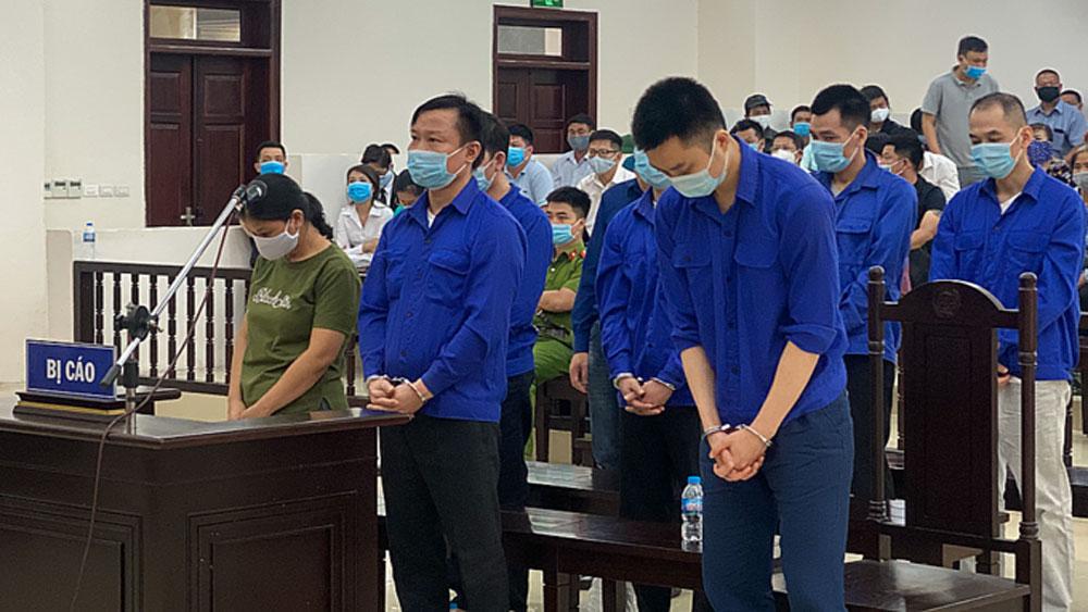 Án chung thân, trùm đa cấp, lừa 36.000 người, Lê Văn Quang, Chủ tịch HĐQT của Thăng Long Group