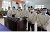 Phạt tù 6 người đưa khách Trung Quốc nhập cảnh trái phép