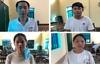 Công an Bắc Giang phát hiện 4 người nhập cảnh trái phép