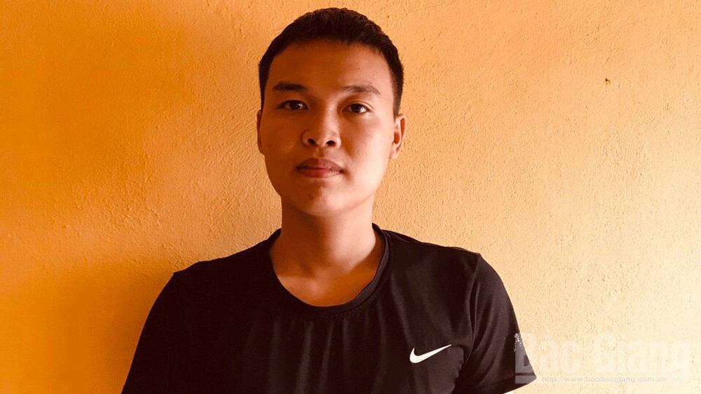 Bắc Giang: Tạm giữ đối tượng tàng trữ ma túy tại nhà trọ