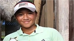 Young Vietnamese tennis champ serves up storm at US tournament