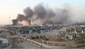 Vụ nổ ở Beirut: Tổng thống Mỹ đề nghị giúp đỡ Liban