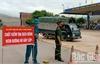 Bắc Giang thiết lập vùng cách ly tại một số thôn của huyện Sơn Động